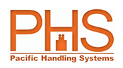 Harbor Cranes | Pacific Handling Systems